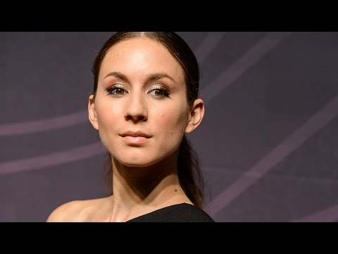 Troian Bellisario Reveals Struggle With Anorexia & Mental Health Treatment