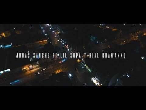 Jonas Sanche - Penumbra con Lil Supa' & Ríal Guawankó