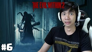 Wanita Misterius - The Evil Within 2 - Indonesia Part 6