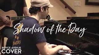 Watch Boyce Avenue Shadow Of The Day video