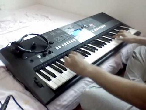 Bin Tere Sanam (DJ Suketu Remix) keyboard cover Kayjix