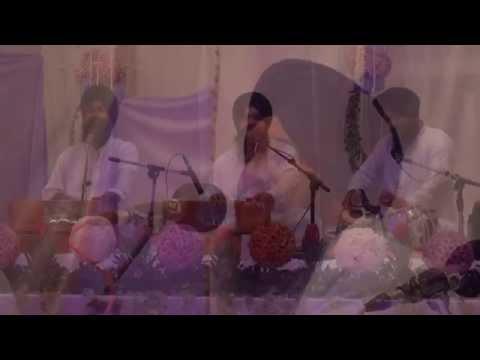 Day 3 | Bhai Harcharan Singh | Asa Di Vaar  | Grand Kirtan & Katha Darbar | Iyc | Cheras | 2014 | Hd video