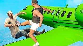 GTA 5 FAILS & WINS #55 (GTA 5 Funny Moments Compilation/Epic Moments)