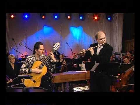 Johanna Beisteiner: Robert Gulya - Tango
