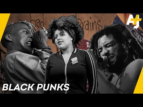 The Very Black History Of Punk Music  AJ+ MP3