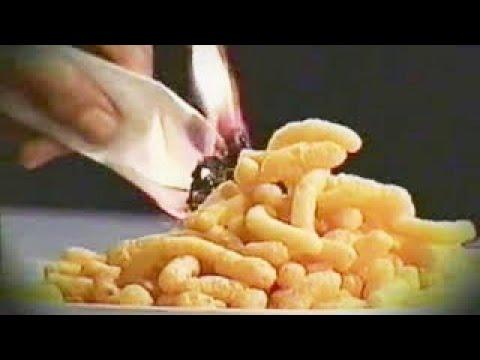 Comida Chatarra Cancerígeno Potente