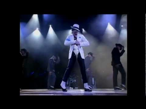 Michael Jackson - Smooth Criminal Live Dwt Mexico 1993 video
