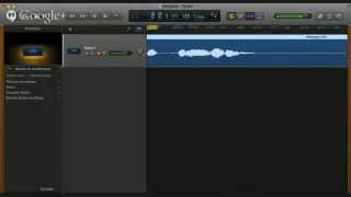 GarageBand (principios básicos) pt.2 - Aprende Musica Facil con Danny Cabezas