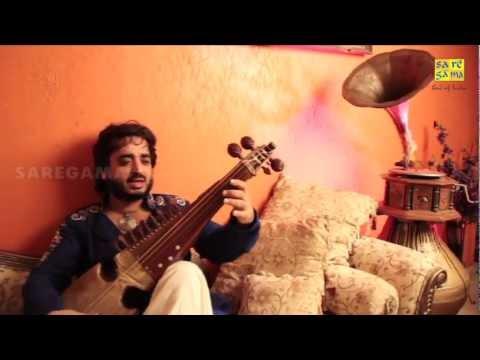 Kalam-E-Sufi | Aao Ni Saiyo Sufi Song | Chintoo Singh