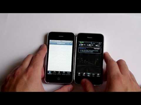 iphone 3gs не ловит сеть после прошивки 6.1.6