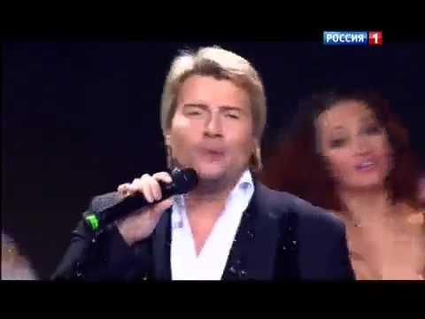 Николай Басков - НУ КТО СКАЗАЛ ТЕБЕ