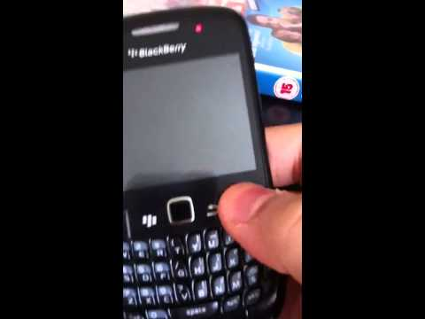 Blackberry won't turn on FIX !!