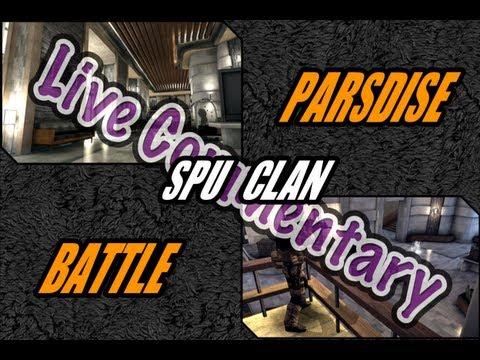 Modern Combat 4: 【MC4】実況 : BATTLE@PARADISE 2ch MATCH SHOTGUN Only