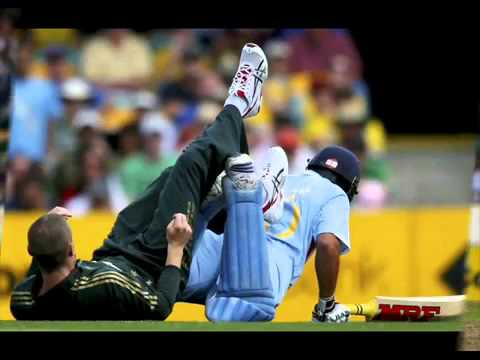 New - Sachin Tendulkar-first Ever 200 In Odi History-india Vs.wmv.flv Nasar video