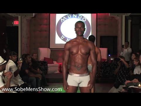 2011 South Beach Men's Show