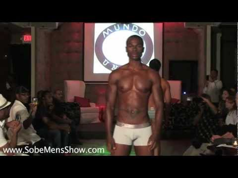 2011 South Beach Men's Show