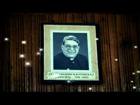 St.Joseph's College Trincomalee. Documentary video.