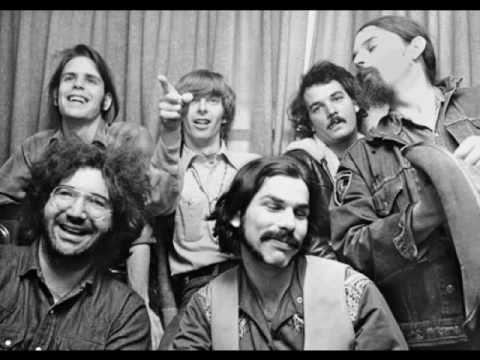 Grateful Dead w/ Duane Allman☮ It Hurts Me Too, 1971