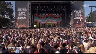 Greta van fleet LIVE From ACL Music Festival 2018 on Red Bull TV {Full Concert/HD/Pro shot}