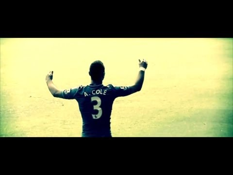 Barclays Premier League Montage - 12/13 [HD]