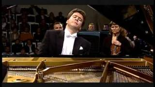 "Denis Matsuev. F.Liszt ""Totentanz"" (part1)."