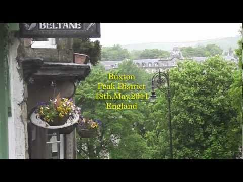 Buxton,Derbyshire,Peak District,18th May,2011,England,HD.