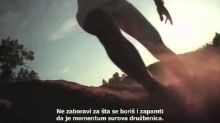 Motivacioni video - BEZ PREDAJE ! PANTER JU JUTSU