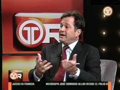 Entrevista de Juan Carlos Navarro con Maritza Muñoz