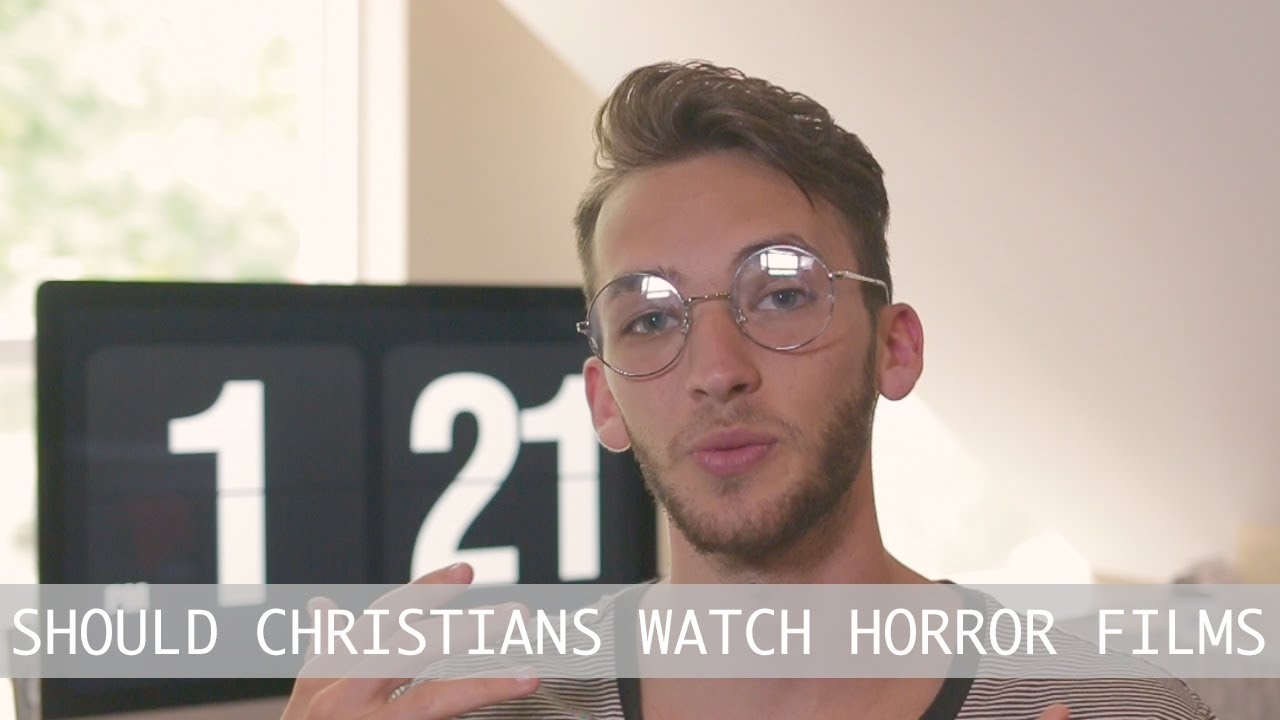 Should christian watch movie