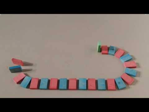 Magic Domino
