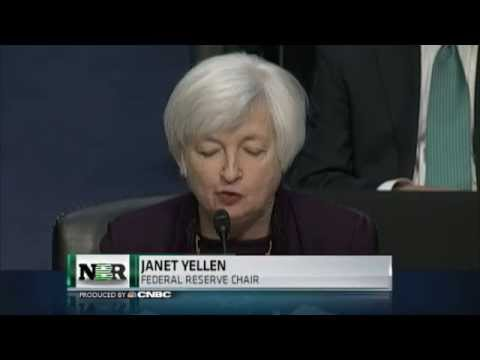 Nightly Business Report: Yellen on the economy