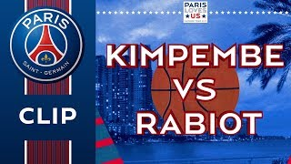 RABIOT VS KIMPEMBE : SPORTS US