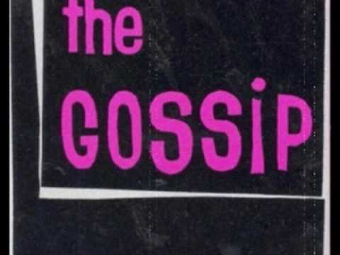 The Gossip - Redd Hott video