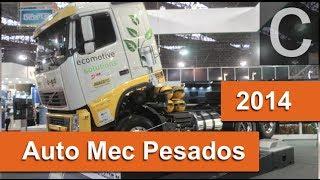 Dr CARRO Auto Mec Pesados 2014