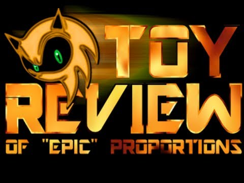 Toy Review 64: Halo: Reach (Series One). Deluxe