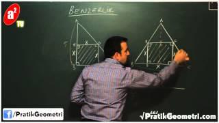 Benzerlik  - Önder Hoca ile Pratik Geometri