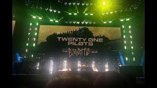 Twenty One Pilots: Bandito Tour //PERTH// 2018 //