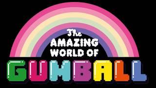 Gumballl The Movie Trailer