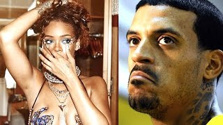 Rihanna Puts NBA Player On Blast Via Instagram - SourceFed