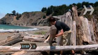 How to Get Rescued from a Deserted Island