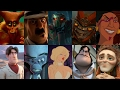 Defeats Of My Favorite Animated Non Disney Movie Villains Part II mp3