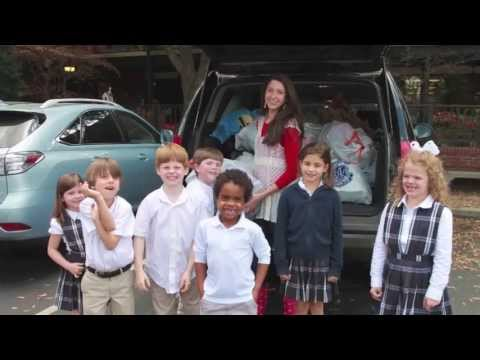 End of Year Video 2013 - Episcopal Day School, Augusta GA