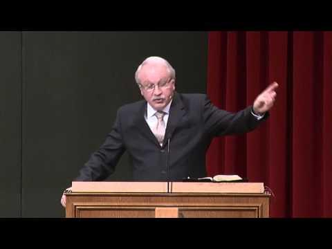 Samuel Rindlisbacher «Israel, Gottes erste Liebe» (Römer 11)