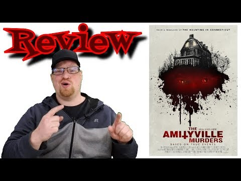 The Amityville Murders Movie Review (2018) - Horror