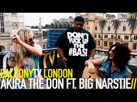 Akira The Don Ft. Big Narstie - Games For The Thrones (tits And Wine) video