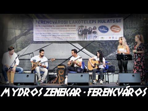 Mydros Zenekar