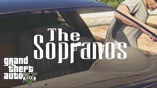 The Sopranos | GTA 5 Reenactments | Intro Credits