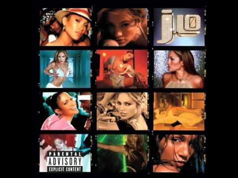 Jennifer Lopez - Alive (Album Version)
