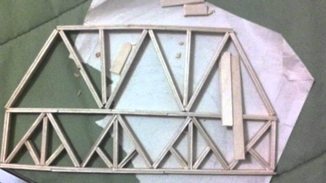 school geometry bridge project youtube