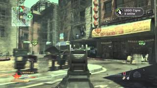 Modern Warfare 2 - Road To Commander [Ep 9]